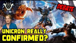 Unicron REALLY Confirmed For Transformers The Last Knight? NO He