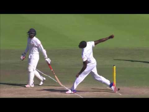 South Africa vs Sri Lanka - 2nd Test - Day 3 -  Highlights