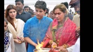 'गंवार' कहे जाने पर भी खुश हैं ट्विंकल खन्ना, वजह है बेटा