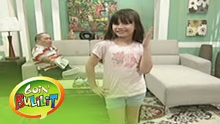 Goin' Bulilit: Signs Your Child is a Beauty Queen