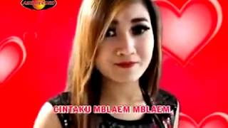 Hot dangdut Cintaku Mblaem Mblaem Nella Kharisma