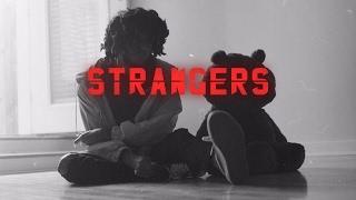6LACK ft. PARTYNEXTDOOR Type Beat - Stranger (Prod. by Black Polar)