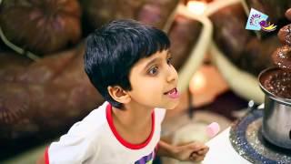فيديو كليب شوكولاتة قناة تغاريد | النسخة الأصلية | إخراج عبدالمجيد الدوسري