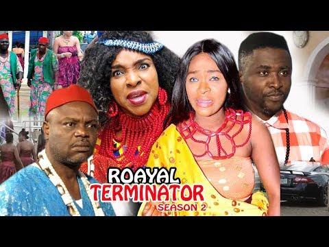 Xxx Mp4 Royal Terminator Season 2 Chacha Eke 2017 Latest Nigerian Nollywood Movie Full HD 3gp Sex