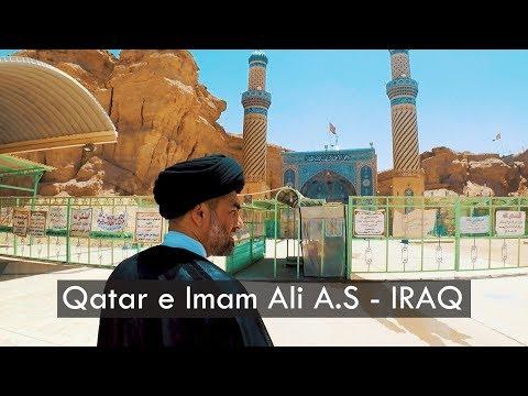 Xxx Mp4 Spiritual Journey EP20 Qatar E Imam Ali AS IRAQ Maulana Syed Ali Raza Rizvi 3gp Sex