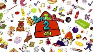 BIG (Gamma Mix) - PaRappa the Rapper 2