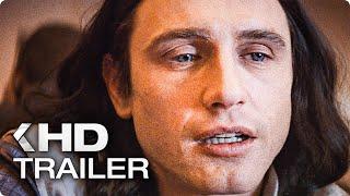 THE DISASTER ARTIST Trailer German Deutsch (2018)