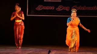 Utsav Music's International Dance Day 2015 (Hyderabad)