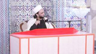 Maqaam e Mustafa ﷺ ᴴᴰ | Pir Saqib Shaami | Holland