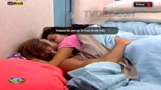 Despertar Kelly e Pedro 29/06