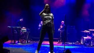 Go to War - Sigrid live in London - O2 Academy Brixton
