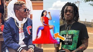 Sunsum Blasts Shatta Wale On Slay Queens Saga