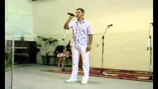 Pentekoste ARM --- Barcryali cackoci tak bnakvox@ - Harutjun Gevorkyan