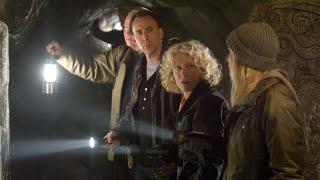National Treasure/Latest Movie Actiion Adveenture Action New Scifi