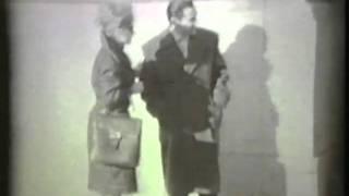 Udine - dicembre 1960 - 8mm