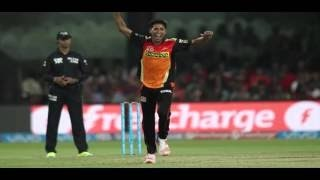 Mustafizur Rahaman All International And IPL 2016 wickets