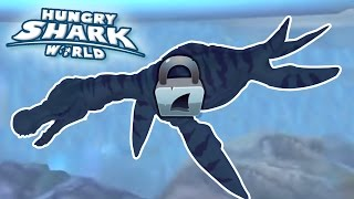 NEW SPECIAL SHARKS REVEALED!!! - Hungry Shark World | Ep 40 HD
