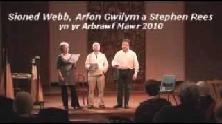 BEAM2010 : Cainc y Fflemynes