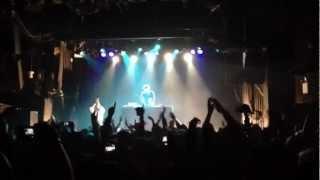 Parov Stelar - Catgroove NYC live