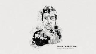 John Carreyrou: Investigative Reporter