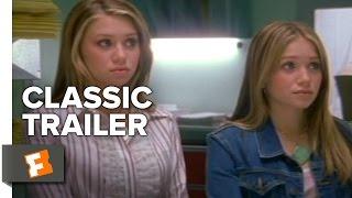 When in Rome (2002) Official Trailer - Mary-Kate Olsen, Ashley Olsen Movie HD