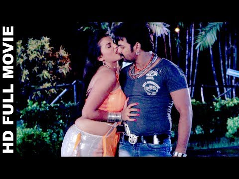Xxx Mp4 THOK DEB PAWAN SINGH Amp AKSHARA SINGH ROMANTIC FULL MOVIE HD 2018 3gp Sex