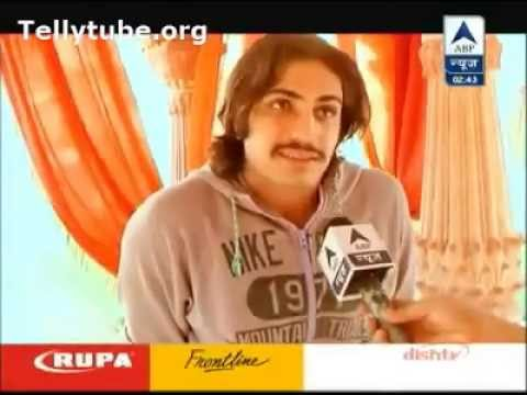 Interview of Rajat Tokas On 15 may 2013