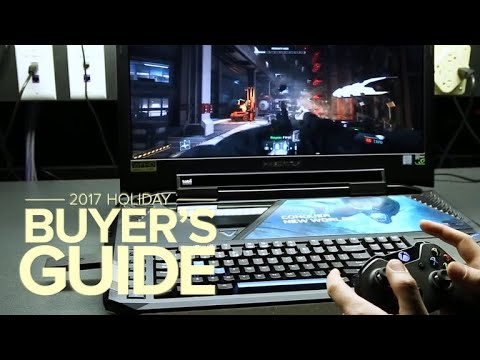 Best computers for the 2017 holidays