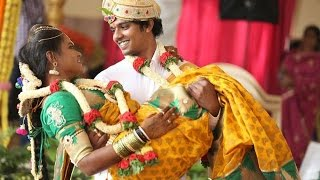 Dhee Juniors Choreographer Bhushan & Ramya Wedding Exclusive Stills Slide Show