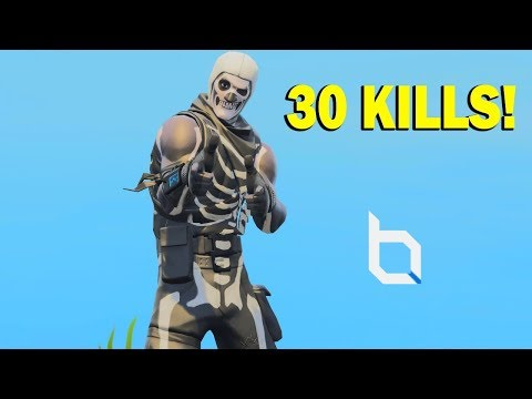 Xxx Mp4 He Finally Got His First 30 Kill Solo Game In Fortnite 3gp Sex