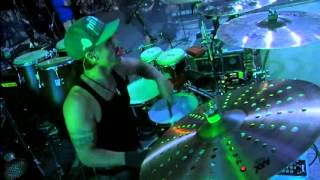 Zac Brown Band - Enter Sandman - Napa Valley CA 5/12/2013