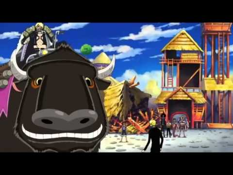 Xxx Mp4 One Piece Momento Gracioso 2 Sanji Conoce A Su Doble XD Subesp 3gp Sex