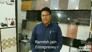 Must watch if you want natural flooring (kotta stone )