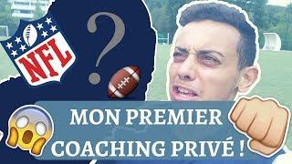 MON PREMIER COACHING PRIVÉ !