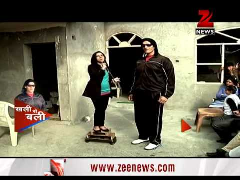 Xxx Mp4 Meet Rajesh Kumar The 39 New Khali 39 Of India 3gp Sex