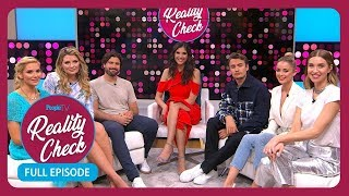 'Keeping Up With The Kardashians' Recap & 'The Hills: New Beginnings' Q&A With The Cast | PeopleTV