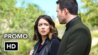 Marvel's Agents of SHIELD 3x18 Promo