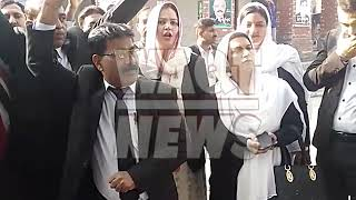 گوجرانواله:وکلاء کی ہڑتال اور تاله بندی چھٹے روز میں داخل ہو گئی