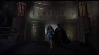 Batman 1989: Fight Scene