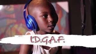 Young Troll | ft. Mula Pugh & Mike B | IDGAF In-Studio