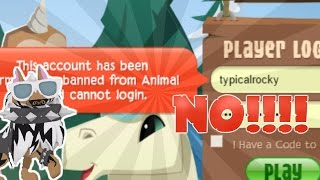 I got banned.. *NOT CLICKBAIT*