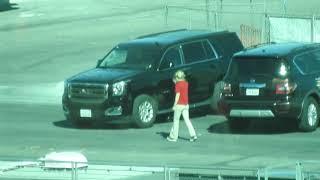 Las Vegas Shooting FBI Clean Up Part 1