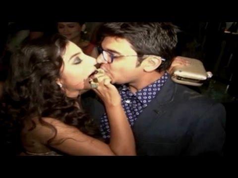 Television actors PARTY HARD | Neha Marda's BIRTHDAY BASH