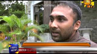 The weakness of cricket mechanization resulted in grave defeated - Former Cricketers