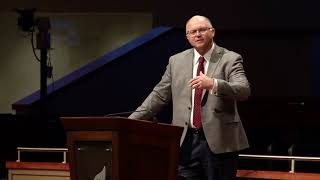 Pastor Paul Chappell: Are You Growing?