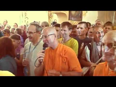 Xxx Mp4 Dozens Of Hindu Converts At The New Temple Omsk Russia 3gp Sex