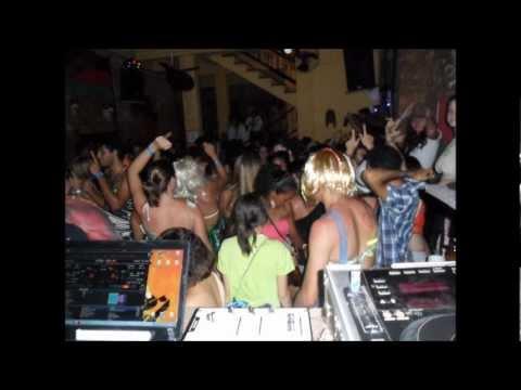 DJ RAFFA MACIEL- ZOOGAY FEST -SANKOFA AFRINCA BAR.wmv
