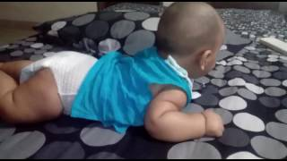 Bd funny baby