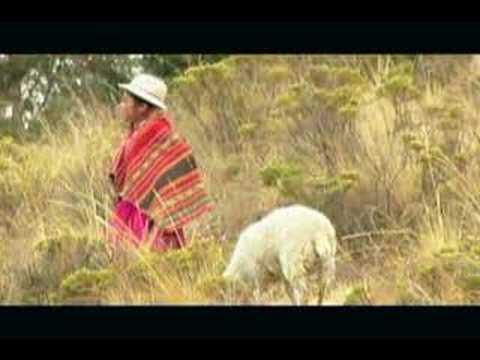 Santo Espiritu Video Clip Andino