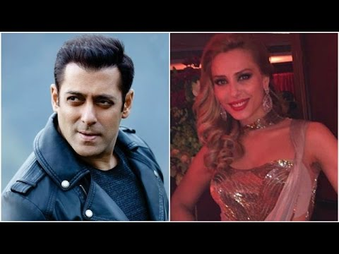 Iulia Desperate To Tie The Knot With Salman? | Bollywood News